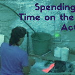 Spending Your Time on the Right Activities
